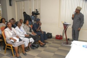 Photo of LAGOS ATTRIBUTES ITS ACHIEVEMENTS TO FUNCTIONAL HUMAN RESOURCES