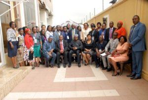 Photo of 'BE PROBLEM SOLVERS', AMBODE TELLS LAGOS WORKERS