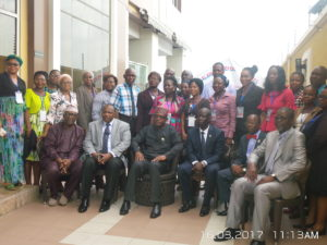 Photo of LAGOS SEEKS TO BUILD WORKPLACE SYNERGY, CORPORATE GOALS